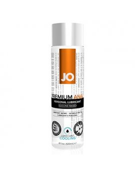 System Jo lubrificante...
