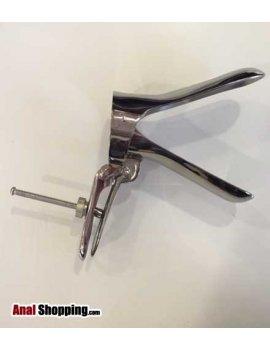 Anello Fallico Titanmen Cockcage Clear